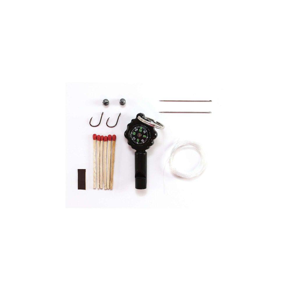 Schrade Survival Kit